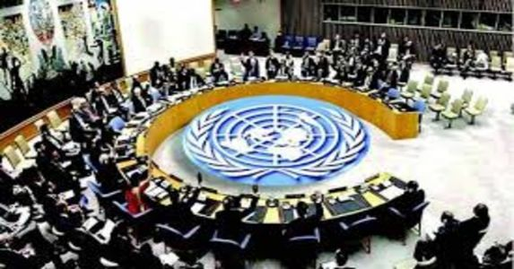 UN did nothing to vacate the areas of Jammu and Kashmir under illegal occupation of Pakistan as per its own resolution of 5th January, 1949