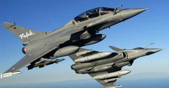 Important Facts about Rafale