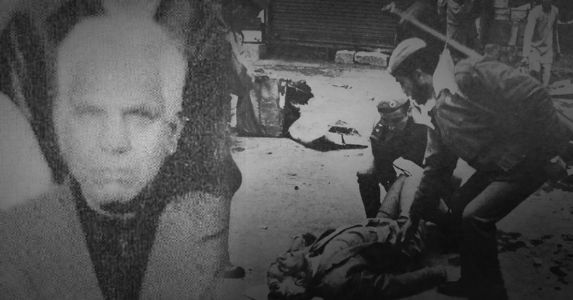 4th Nov 1989, When Justice Neelkanth Ganjoo was brutally killed in broad daylight by JKLF terrorists, 30 Yrs of planned and organized secessionist-terrorism