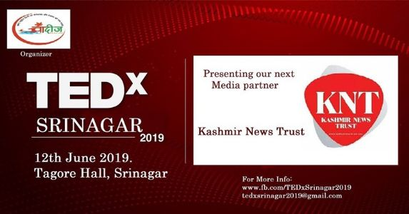 Illegal 'TEDx Srinagar' event cancelled, original TEDx official says, 'no such prog was on'