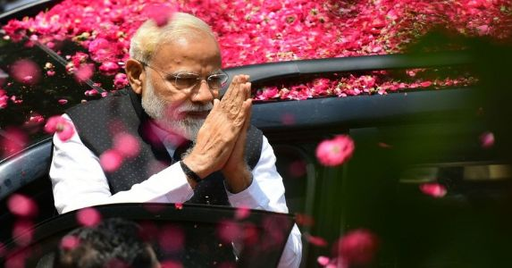 Thumping electoral victory of BJP mandated Modi to scrap Article 370 and Article 35A