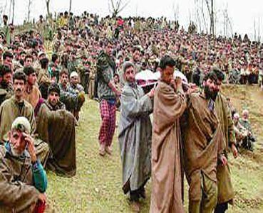 #History -  4 July, 1990  Kidnapping & Gruesome Torture of Kashmiri Hindu Radha Krishen Razdan