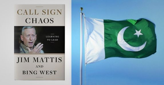 """Pakistan is world's MOST DANGEROUS country"" – Former U.S. Defense Secretary James Mattis"