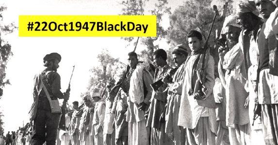 Jammu Kashmir: The Saga of Pakistani Attack 1947; Two districts fall, Part 1
