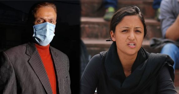 """Shehla Rashid's father claims 'threat to his life' soon after he sought daughter's """"anti-national acts"""" probed"""