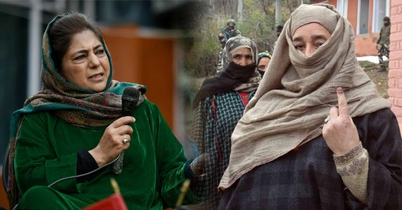 PDP being pushed to margins in J&K politics as Mufti dynasty flounders