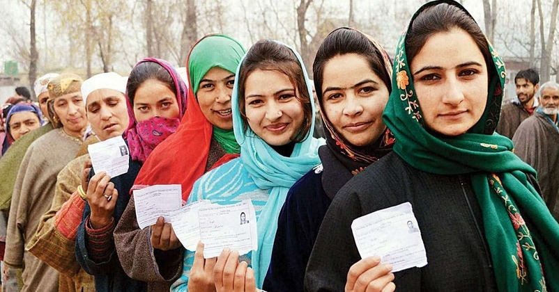 Elections in Jammu and Kashmir - Wikipedia