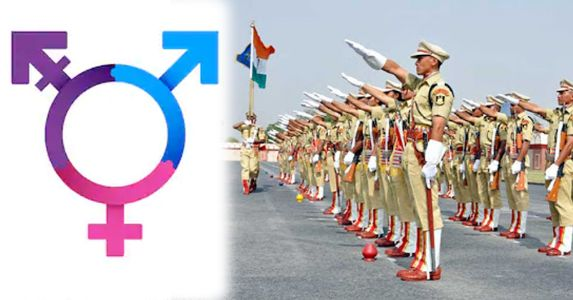 MHA seeks the opinion of CAPFs to commission transgenders as officers in the Paramilitary forces