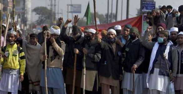 Gilgit-Baltistan issue heats-up as India strongly rejects Pakistan's plans to hold elections in the region