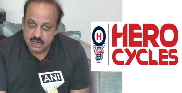 Hero Cycles cancels Rs 900 crore trade deal with China