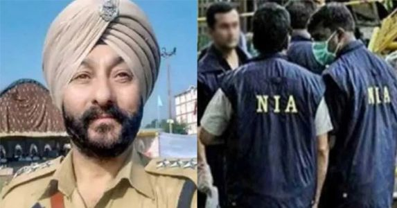 NIA files charge sheet against Davinder Singh & 5 others accused in terror conspiracy case
