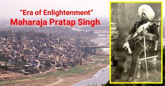 Maharaja Pratap Singh: Story of the longest serving Dogra ruler