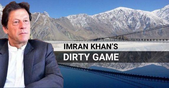 Pakistan's Dirty Game-plan on Gilgit Baltistan
