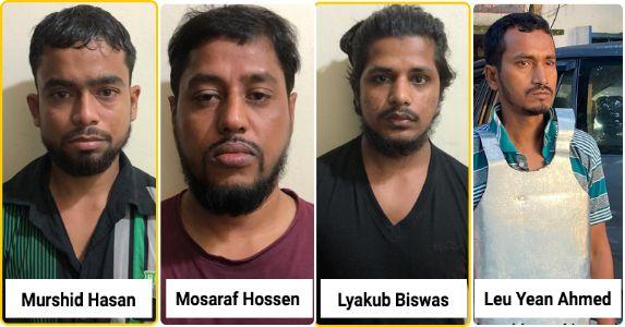 Al-Qaida module busted by NIA; 9 terrorists planning attack in Delhi-NCR arrested