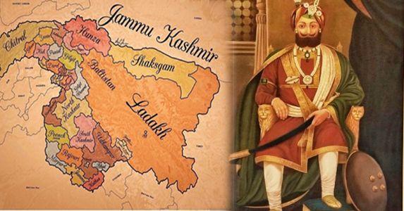 How Jammu & Kashmir became one unit under Dogra Rule; A glance at the History