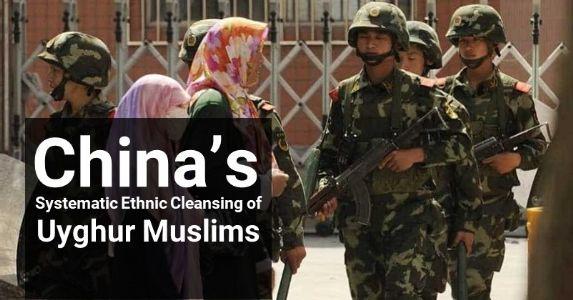 Human Right Violations in Xinjiang: UK Parliamentarians Blast Chinese Ambassador