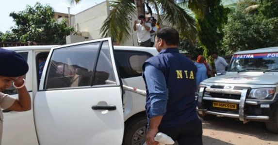 NIA's major action; Raids 6 locations in J&K, Punjab in narcotics and weapons case