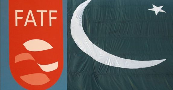 FATF retains Pak on grey list; terror financing laws to blame