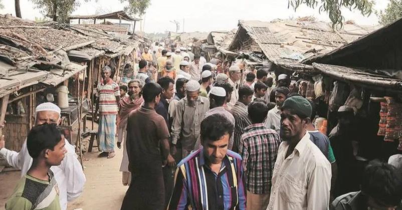 Rohingyas in Jammu_1