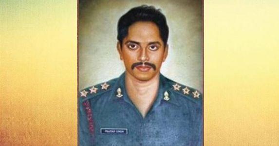 Know About Captain Pratap Singh #RememberingOurHeroes