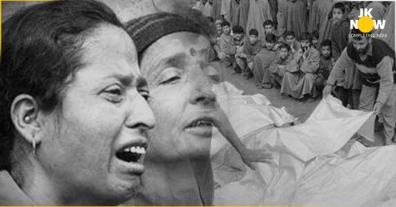 A big betrayal and the brutal killing of a Kashmiri Hindu teacher Chaman Lal Pandita
