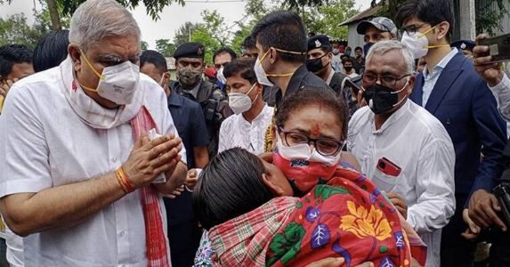 WB post-poll violence: 2093 women lawyers write to CJI to take cognizance of the matter