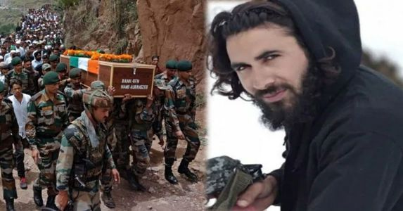Story of abduction and killing of Rifleman Aurangzeb who attained martyrdom only to inspire generations to come