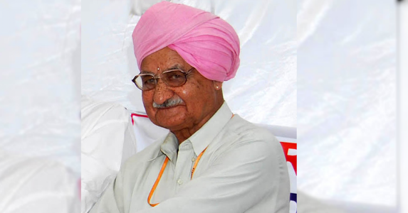 Pt. Amarnath Vaishnavi: the staunch Karmyogi Nationalist leader