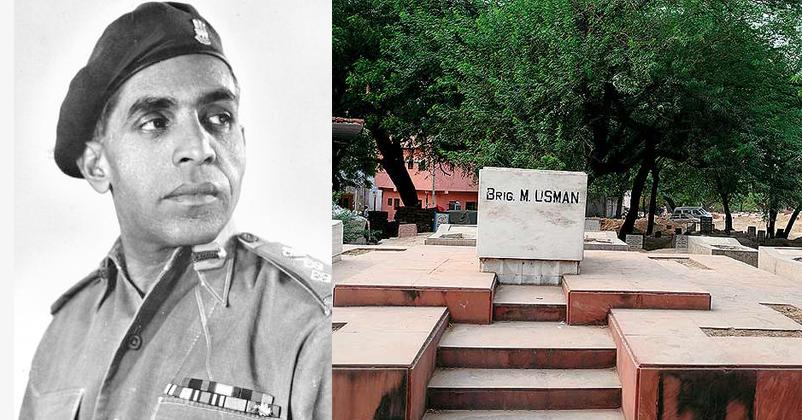: Brigadier Mohammad Usma