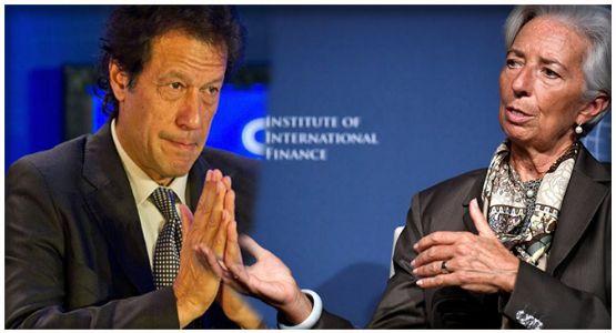 IMF ने पाकिस्तान को दिखाया ठेंगा, बेइज्जत पाकिस्तान ने कहा नहीं चाहिए IMF से लोन