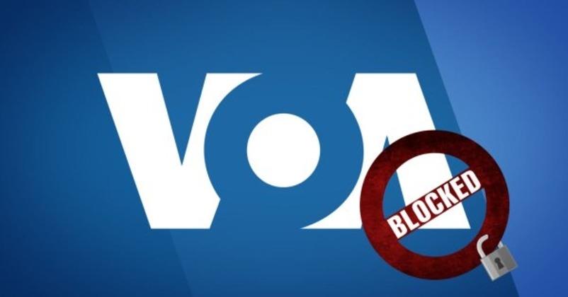 पाकिस्तान में मीडिया सेंसरशिप चरम पर, वाइस ऑफ अमेरिका (VoA) पर लगाया बैन
