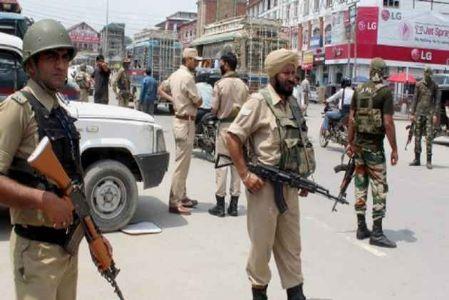जम्मू-कश्मीर पुलिस के 30 हजार एसपीओ का बढ़ा वेतन