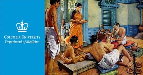 Dear Hindufobic Liberals, कोलंबिया यूनिवर्सिटी कह रही है, भारत में 2500 साल पहले होती थी प्लास्टिक सर्जरी