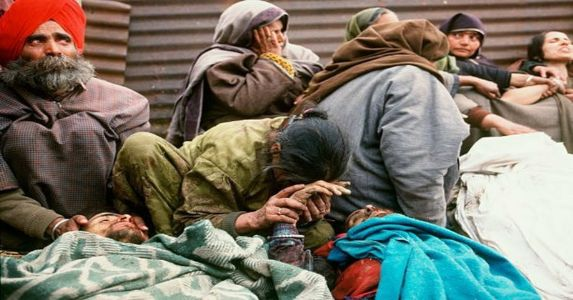 छत्तीसिंहपुरा नरसंहार: जब कश्मीर में इस्लामी आतंकियों ने किया था सिखों को कत्लेआम