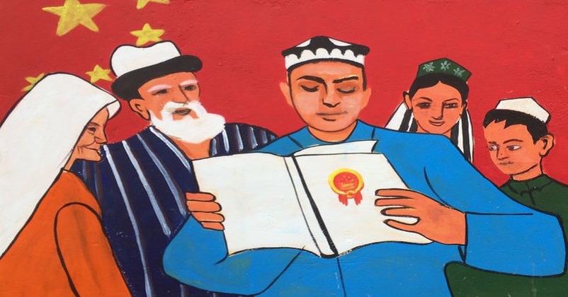 अब चीन लायेगा इस्लाम का चायनीज वर्जन, बनाया कानून, अगले 5 साल में होगा लागू
