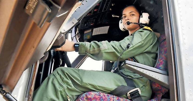 Lieutenant Shivangi_1&nbs