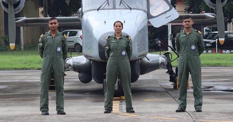 Lieutenant Shivangi_2&nbs