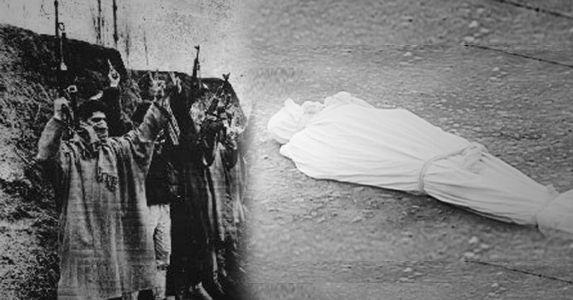 1 दिसंबर,1989; कश्मीरी हिंदूओं पर आतंकी हमलों का इतिहास- श्रीनगर में बिजनेसमैन अजय कपूर की सरेबाज़ार नशृंस हत्या