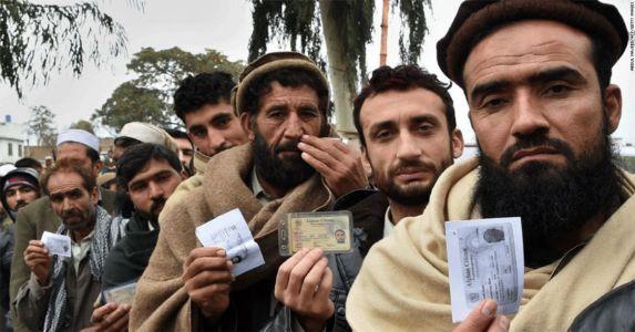 ये है पाकिस्तानी नागरिकता की कीमत, 400$ के लिए अफगानिस्तान के शहरी बनने को तैयार हैं हजारों पाकिस्तानी
