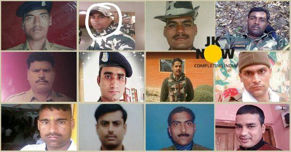 4 और घायल जवान शहीद, पुलवामा आत्मघाती हमले में अब तक कुल 49 सीआरपीएफ जवान शहीद