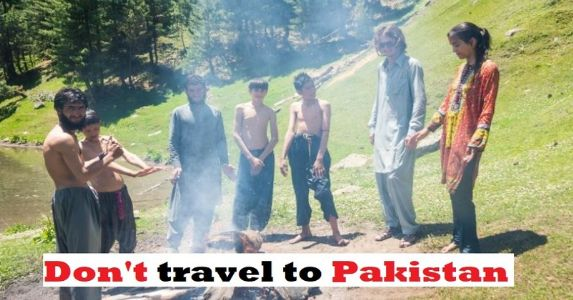 Don't Travel to Pakistan- ब्रिटेन ने ट्रेवल एडवायज़री जारी कर अपने नागरिकों को दी चेतावनी