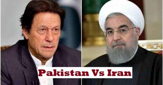 पाकिस्तान ने ईरान पर लगाया क्रॉस बॉर्डर टेररिज़्म का बड़ा आरोप, कहा बलूचिस्तान में 14 नेवी ऑफिसर्स की हत्या ईरान स्थित आतंकियों ने की, कार्रवाई की मांग