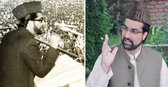 21 मई, 1990 को पाकिस्तानी आतंकियों ने की थी मीरवाइज़ उमर फारूख के पिता की हत्या, लेकिन 20 साल बाद अभी भी पाकिस्तान की भाषा क्यों बोलता है उमर फारूख, जानिए इस साजिश की पूरी कहानी