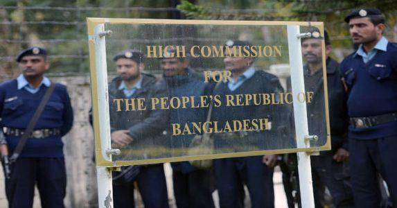 बांग्लादेश ने पाकिस्तानी नागरिकों के वीज़ा पर लगायी रोक, आतंक के मसले पर पाकिस्तान को अलग-थलग करने के लिए भारत के साथ खड़ा हुआ बांग्लादेश