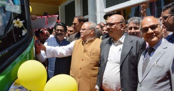 सुशासन की ओर अग्रसर जम्मू-कश्मीर, राज्य के लिए वरदान साबित हुआ गवर्नर राज