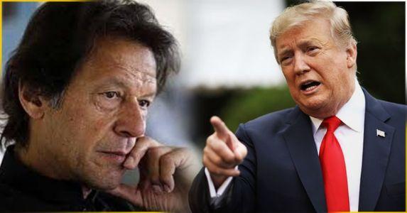 यूएस ने पाकिस्तान को दिया एक और बड़ा झटका, आर्थिक मदद में 440 मिलियन डॉलर की कटौती
