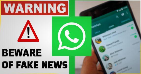 सावधान! सोशल मीडिया पर फेक न्यूज़ या अफवाह फैलाना पड़ेगा भारी, J&K पुलिस की है आप पर नज़र