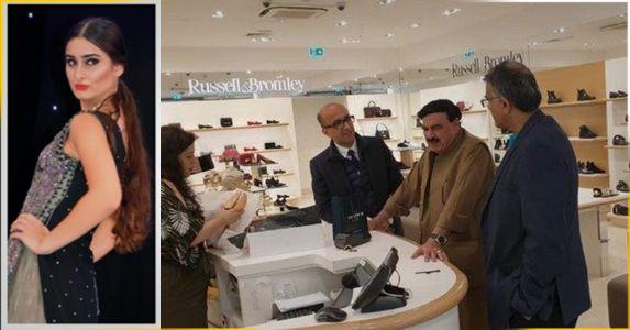 UNSC में करारी हार के बाद कश्मीर के बहाने विदेशी सैर सपाटे में मस्त हैं इमरान के मंत्री, शॉपिंग और फैशन शो में जमकर अय्याशी! नाराज़ पाकिस्तानियों ने किया अंडों से हमला