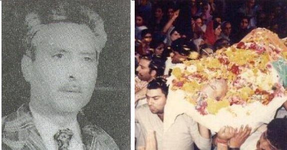 14 सितंबर, 1989, 30 साल पहले पंडित टीकालाल टपलू की हत्या से शुरू हुआ था घाटी से कश्मीरी हिंदुओं पर अंतहीन उत्पीड़न और नृशंसता