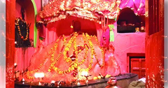 दर्शन कीजिए स्वयंभू कालका देवी मंदिर के, रियासी-जम्मू का प्राचीनतम हिंदू आस्था का केंद्र है ये धाम